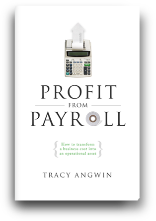 Profit from Payroll - Tracy Angwin